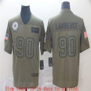 Dallas Cowboys Demarcus Lawrence Jersey